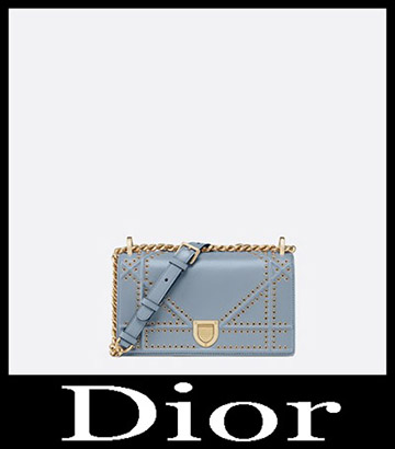 Bags Dior 2018 2019 Women's New Arrivals Fall Winter 24