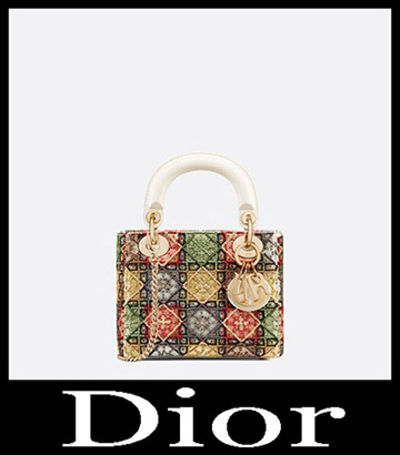 Bags Dior 2018 2019 Women's New Arrivals Fall Winter 26