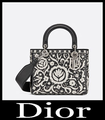 Bags Dior 2018 2019 Women's New Arrivals Fall Winter 27