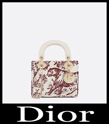 Bags Dior 2018 2019 Women's New Arrivals Fall Winter 28