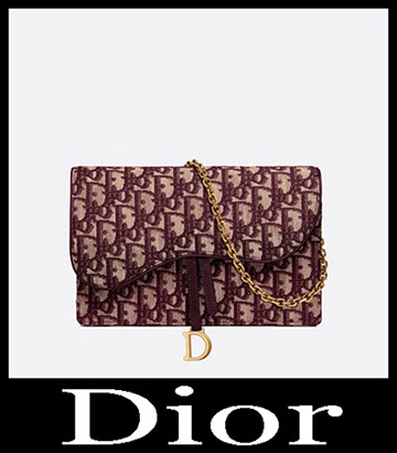 Bags Dior 2018 2019 Women's New Arrivals Fall Winter 4