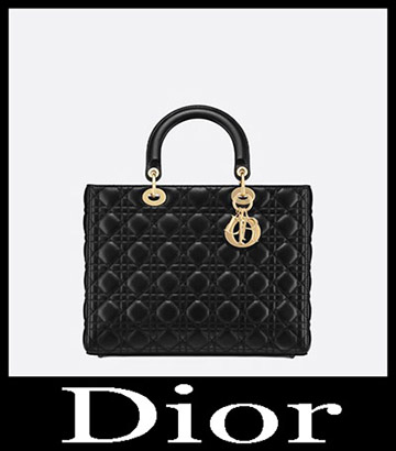 Bags Dior 2018 2019 Women's New Arrivals Fall Winter 6