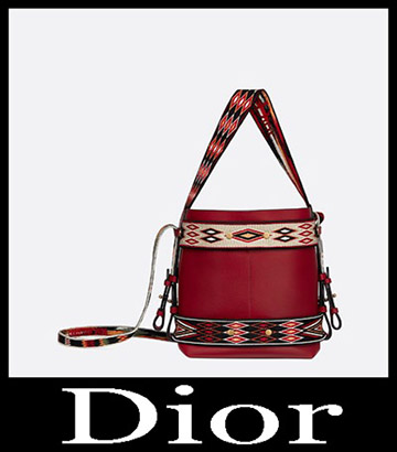 Bags Dior 2018 2019 Women's New Arrivals Fall Winter 7