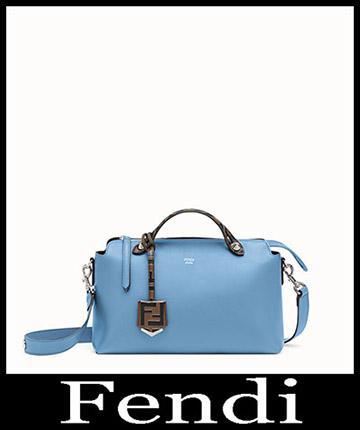 Bags Fendi 2018 2019 Women's New Arrivals Fall Winter 1