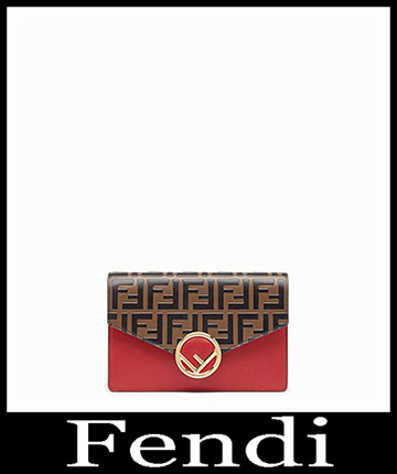 Bags Fendi 2018 2019 Women's New Arrivals Fall Winter 14