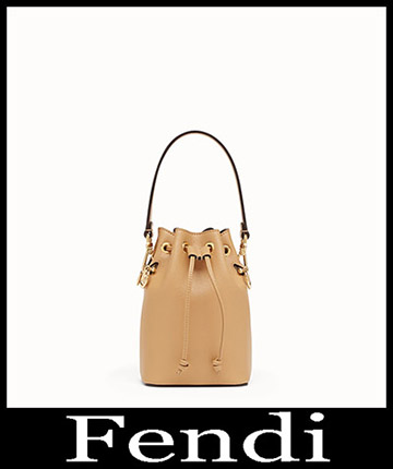 Bags Fendi 2018 2019 Women's New Arrivals Fall Winter 16