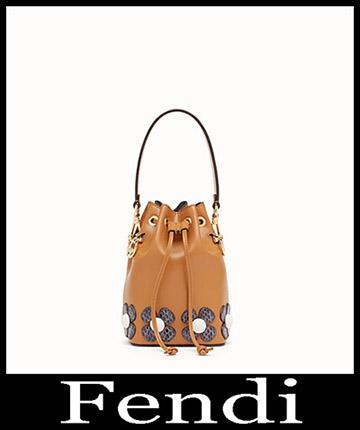 Bags Fendi 2018 2019 Women's New Arrivals Fall Winter 19