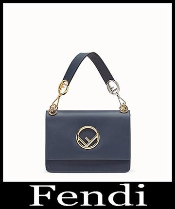 Bags Fendi 2018 2019 Women's New Arrivals Fall Winter 21