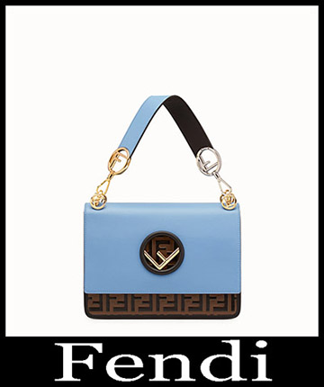 Bags Fendi 2018 2019 Women's New Arrivals Fall Winter 22