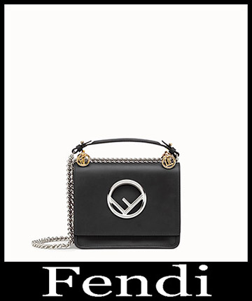 Bags Fendi 2018 2019 Women's New Arrivals Fall Winter 23