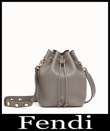 Bags Fendi 2018 2019 Women's New Arrivals Fall Winter 25