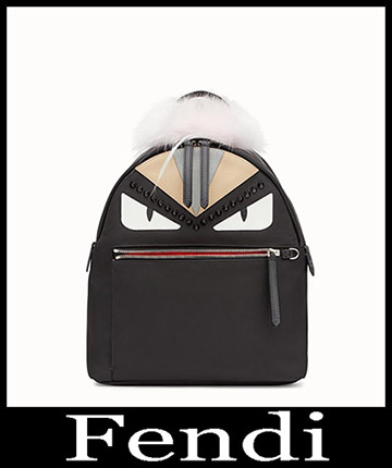 Bags Fendi 2018 2019 Women's New Arrivals Fall Winter 27