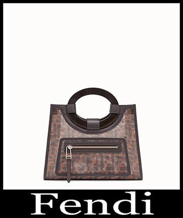 Bags Fendi 2018 2019 Women's New Arrivals Fall Winter 32