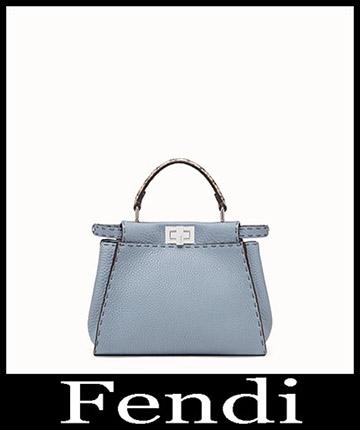 Bags Fendi 2018 2019 Women's New Arrivals Fall Winter 6