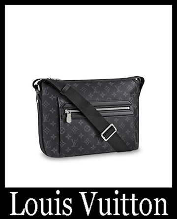 Bags Louis Vuitton 2018 2019 Men's New Arrivals Look 11