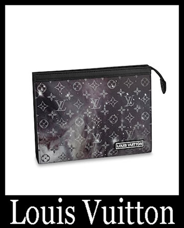 Bags Louis Vuitton 2018 2019 Men's New Arrivals Look 13