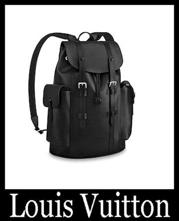 Bags Louis Vuitton 2018 2019 Men's New Arrivals Look 14