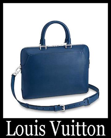 Bags Louis Vuitton 2018 2019 Men's New Arrivals Look 15