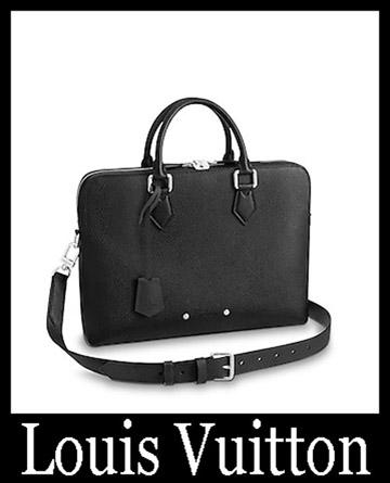 Bags Louis Vuitton 2018 2019 Men's New Arrivals Look 17