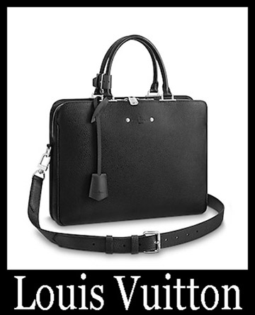 Bags Louis Vuitton 2018 2019 Men's New Arrivals Look 18