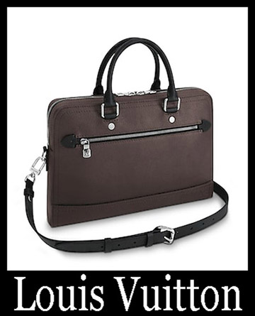 Bags Louis Vuitton 2018 2019 Men's New Arrivals Look 19