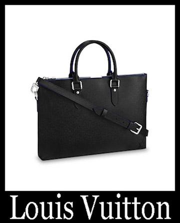 Bags Louis Vuitton 2018 2019 Men's New Arrivals Look 2