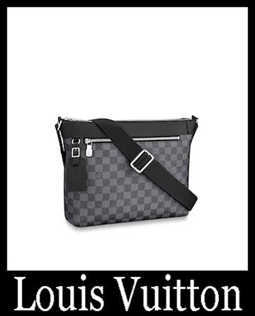 Bags Louis Vuitton 2018 2019 Men's New Arrivals Look 20