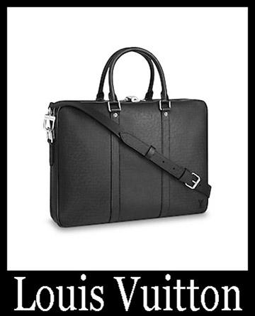 Bags Louis Vuitton 2018 2019 Men's New Arrivals Look 21