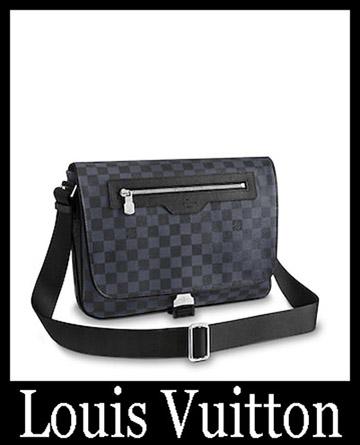 Bags Louis Vuitton 2018 2019 Men's New Arrivals Look 22