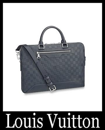 Bags Louis Vuitton 2018 2019 Men's New Arrivals Look 25