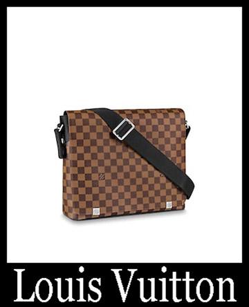 Bags Louis Vuitton 2018 2019 Men's New Arrivals Look 26