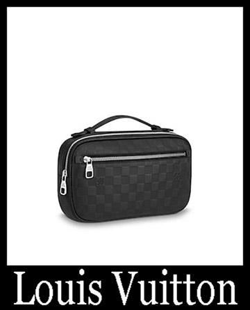 Bags Louis Vuitton 2018 2019 Men's New Arrivals Look 28