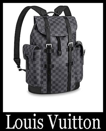Bags Louis Vuitton 2018 2019 Men's New Arrivals Look 29