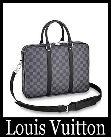 Bags Louis Vuitton 2018 2019 Men's New Arrivals Look 30
