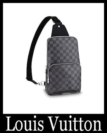 Bags Louis Vuitton 2018 2019 Men's New Arrivals Look 31