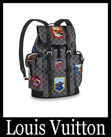 Bags Louis Vuitton 2018 2019 Men's New Arrivals Look 34