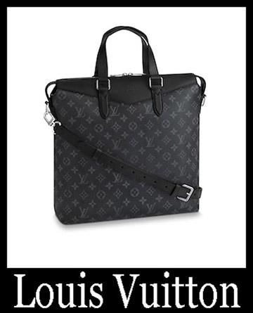 Bags Louis Vuitton 2018 2019 Men's New Arrivals Look 4