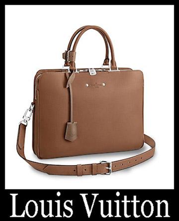 Bags Louis Vuitton 2018 2019 Men's New Arrivals Look 5