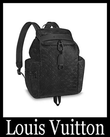 Bags Louis Vuitton 2018 2019 Men's New Arrivals Look 6