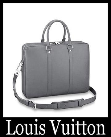 Bags Louis Vuitton 2018 2019 Men's New Arrivals Look 7
