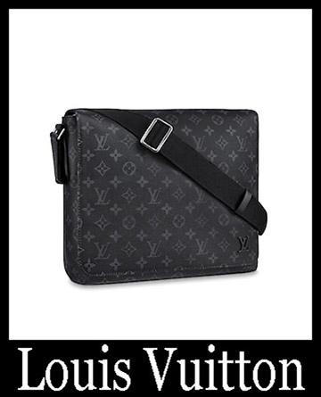 Bags Louis Vuitton 2018 2019 Men's New Arrivals Look 8
