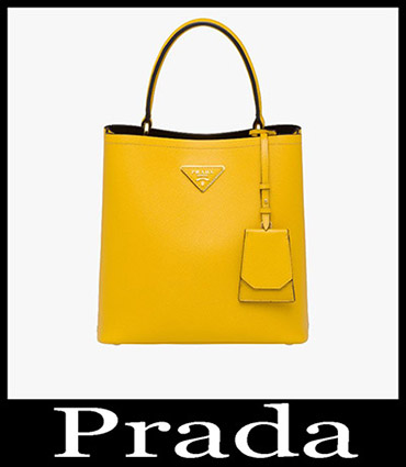 Bags Prada Women's Accessories New Arrivals 10