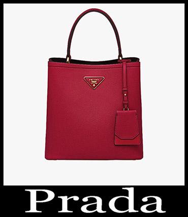 Bags Prada Women's Accessories New Arrivals 11
