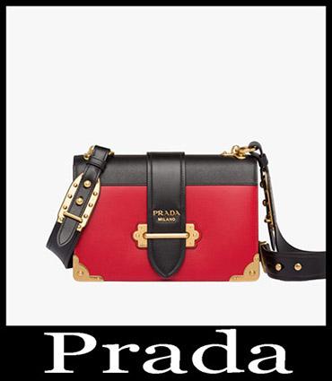 Bags Prada Women's Accessories New Arrivals 13