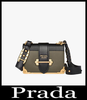 Bags Prada Women's Accessories New Arrivals 15