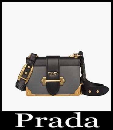 Bags Prada Women's Accessories New Arrivals 16