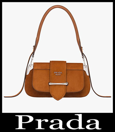 Bags Prada Women's Accessories New Arrivals 18