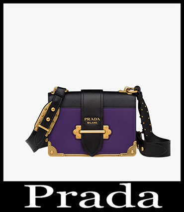 Bags Prada Women's Accessories New Arrivals 19