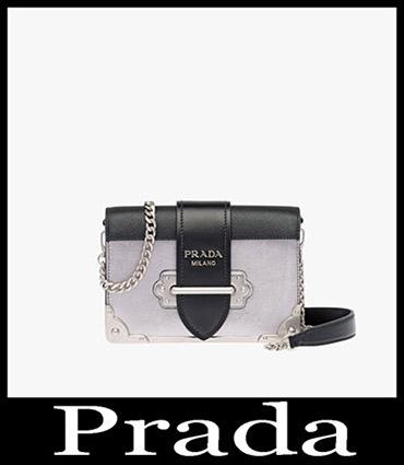 Bags Prada Women's Accessories New Arrivals 21