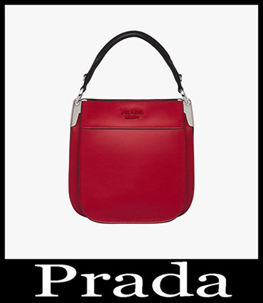 Bags Prada Women's Accessories New Arrivals 22